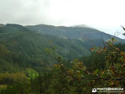 Reserva de la Biosfera Urdaibai - San Juan de Gaztelugatxe;señales senderismo curso senderismo